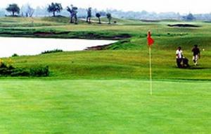 安徽合肥元一国际高尔夫练习场