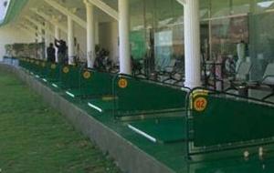 福建厦门诺斯蒂高尔夫练习场