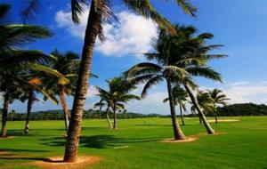 海南台达高尔夫俱乐部
