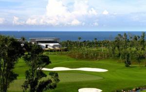 海南西海岸高尔夫球会