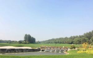 北京东方天星高尔夫球场