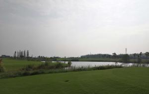 河北涿州京南乡村高尔夫球场