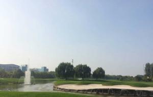 北京金帝高尔夫金帝球场(特惠)