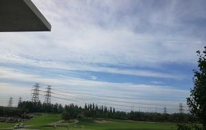 北京京华高尔夫球场