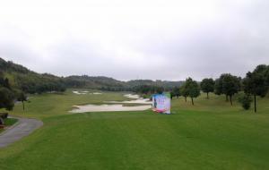 北京北辰高尔夫球会