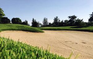 江苏无锡太湖国际高尔夫球场