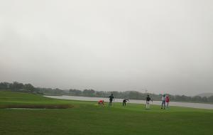 福建武夷山太伟风景高尔夫俱乐部