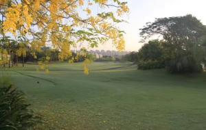 海南三亚龙泉谷高尔夫球会