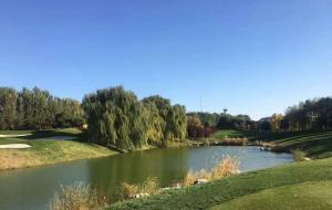 天津阿罗马高尔夫球场