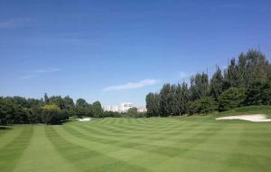 天津京基乡村高尔夫球场