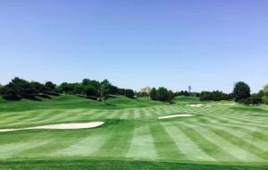 重庆国际高尔夫球场