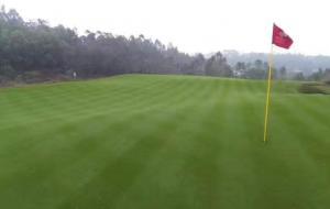 泰国曼谷高山高尔夫球场 Alpine Golf and Sports