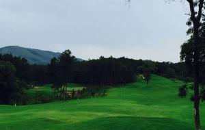 泰国高峰风车高尔夫俱乐部 Summit Windmill Golf Club