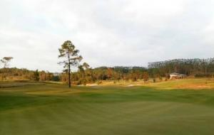 泰国迦山湖城高尔夫球场 Gassan Legacy Golf Club