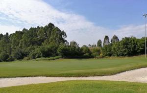 云南西双版纳野象高尔夫球场
