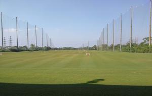 北京思莱斯高尔夫练习场