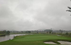 泰国菲尼克斯乡村高尔夫球场 Phoenix golf & Country club