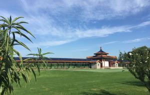 北京大运河高尔夫练习场