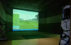 合肥市健之行高尔夫俱乐部